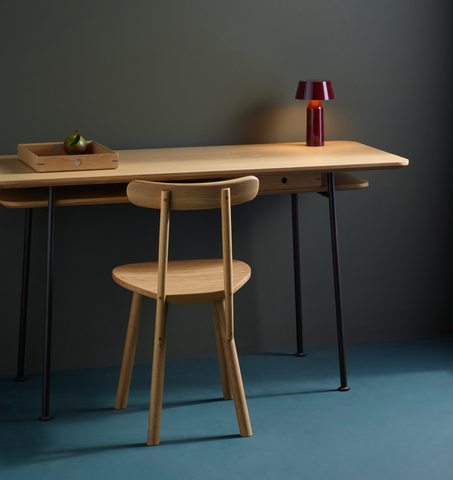 Bourbon Desk by Tolv
