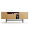 Boxes Low Cabinet by Sketch