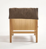 Cantaloupe Chair by Sketch