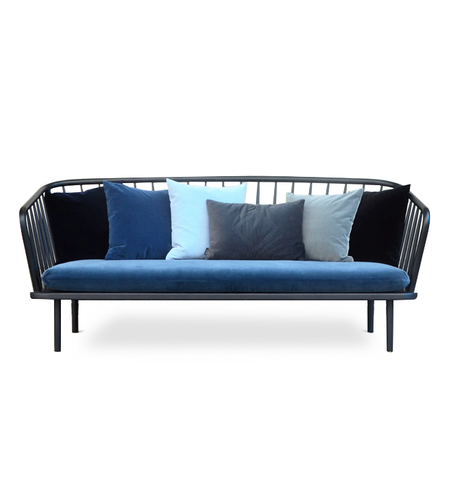 Charles Sofa by Sketch
