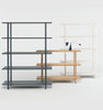 Farnsworth Shelving by Tolv