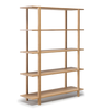 Farnsworth Shelf by Tolv - Natural