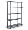 Farnsworth Shelf by Tolv - Smokey Blue