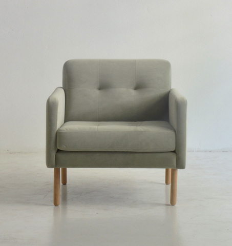 Orphan Arm Chair by Sketch