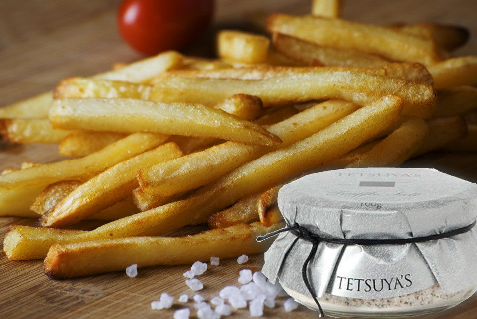 The humble French Fry and its culinary adventures