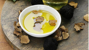 Truffle oil recipe