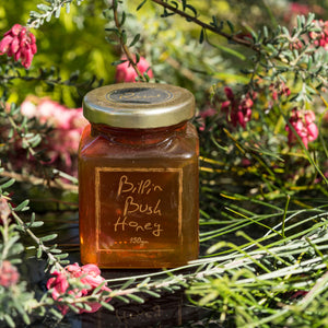 Bilpin Bush Honey - 150g