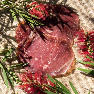 Beef Bresaola Sliced - 200g