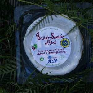Brillat Savarin - 200g
