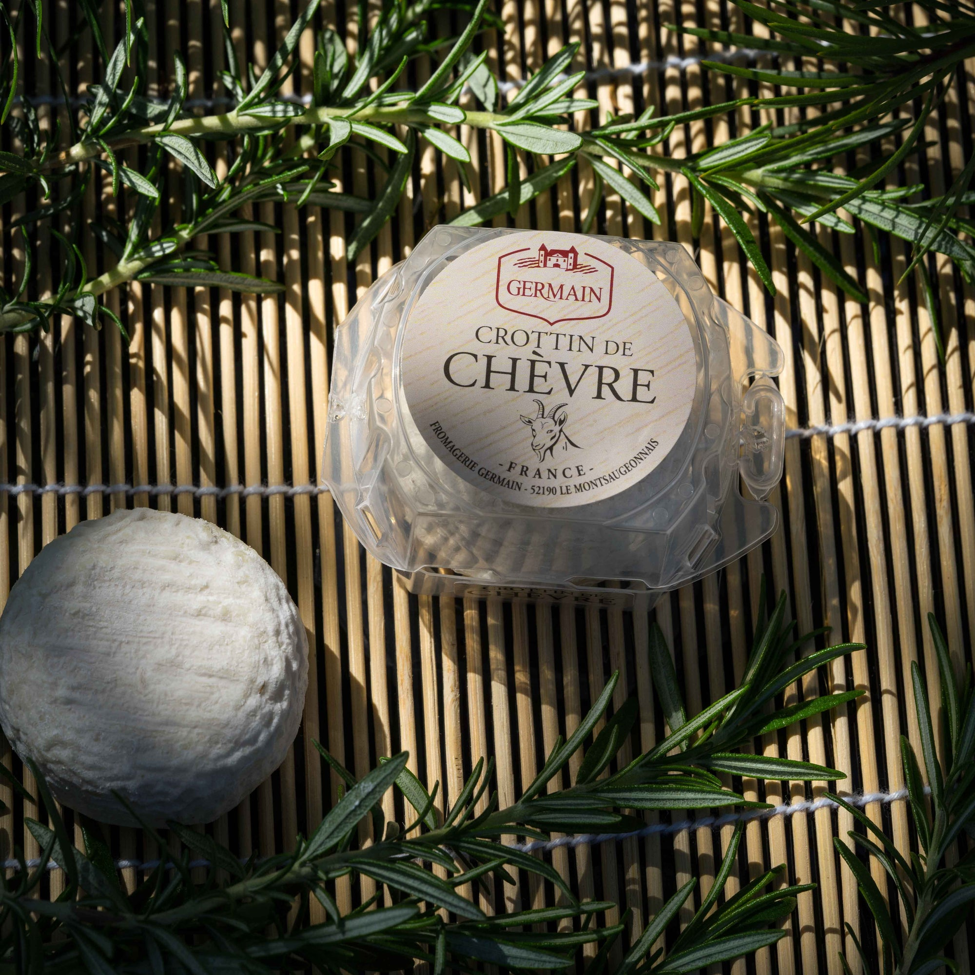 Goat Cheese-10g