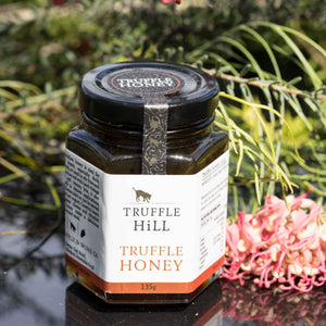 Truffle Hill Truffle Honey-135g