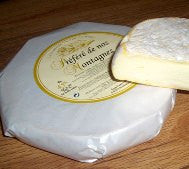 Preferes de nos Montagnes  (250g or 500g ) - Stephs Gourmet Foods Cheeses French Gourmet Cheese Sauscission Stephs Gourmet Foods salumi Stephs Gourmet Foods Stephs Gourmet Foods