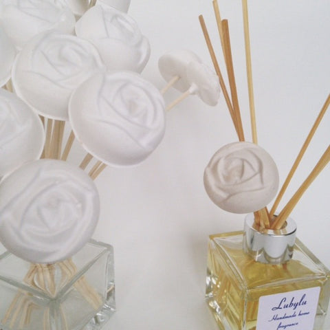 Lubylu Reed Diffuser
