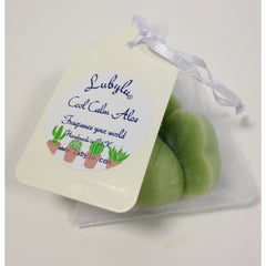 scented soy wax melts