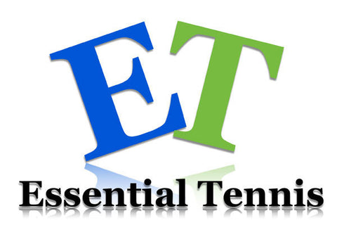 Essential Tennis