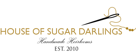House of Sugar Darlings