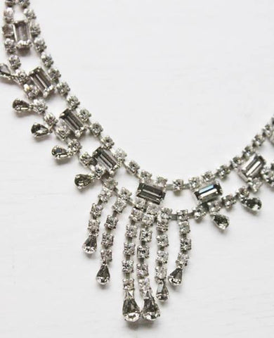 The Debutante Necklace
