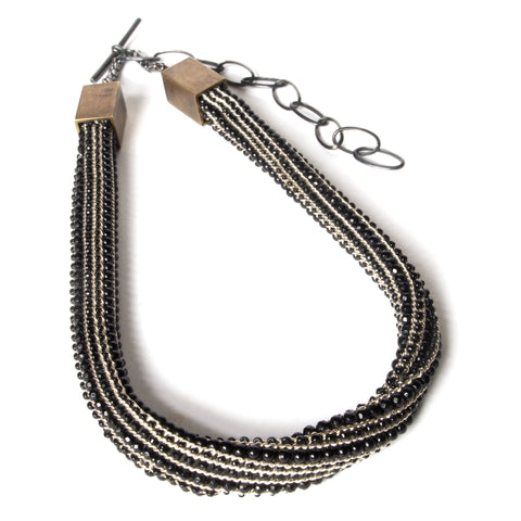 Slim Sofia necklace