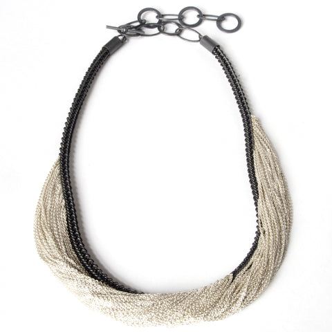 Isabella Drape necklace