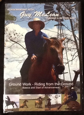 Ground Work DVD