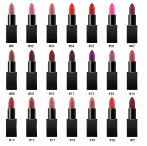 SATIN LIPSTICKS