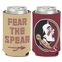 Florida State Seminoles NCAA 10 oz Can Cooler - Star Spangled LLC