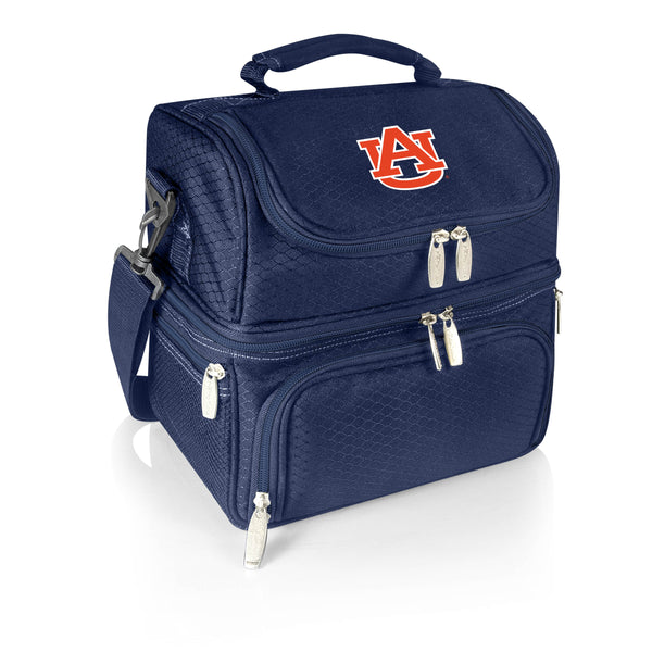 Auburn Tigers NCAA Pranzo Personal Cooler- Blue - Star Spangled LLC