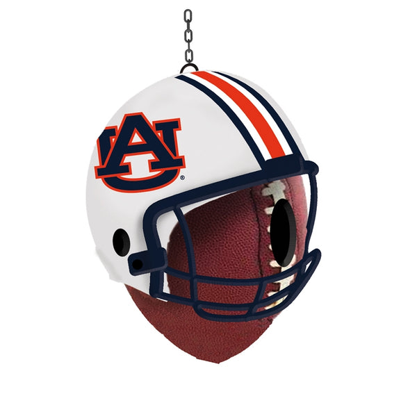 Auburn Tigers NCAA Football Birdhouse