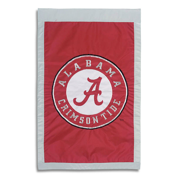 Alabama Crimson Tide Flag - Star Spangled LLC