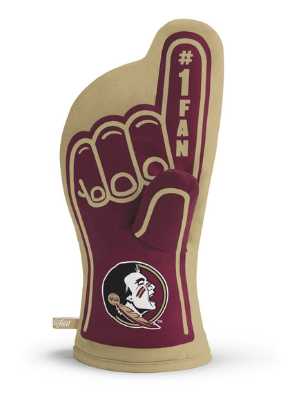 Florida State Seminoles NCAA #1 Oven Mitt - Star Spangled LLC