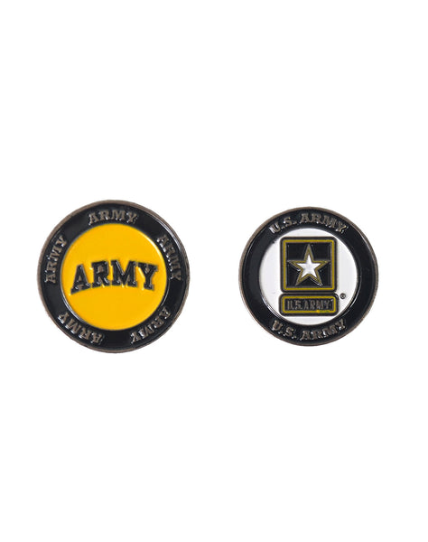 Army Military Ball Marker - Star Spangled LLC