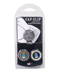 Air Force Military Golf Hat Clip - Star Spangled LLC