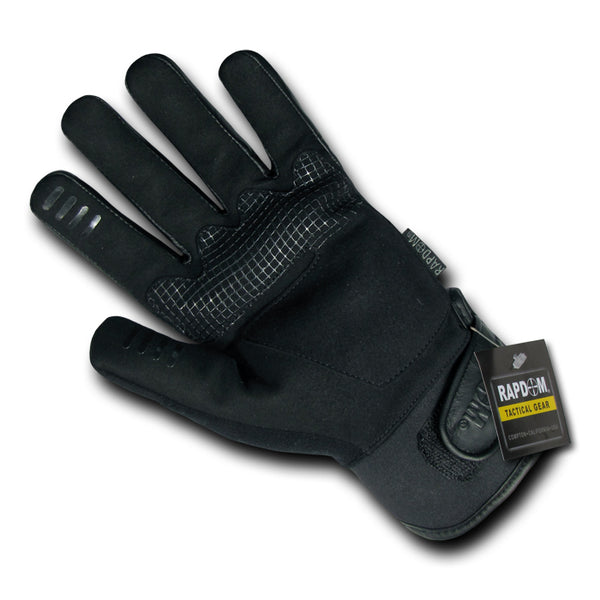 Assassin Level 5 Glove Black
