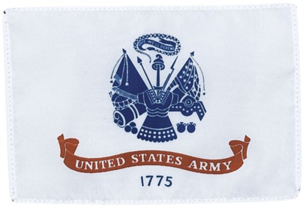 United States Army 3 X 5 Flag- Made in the USA