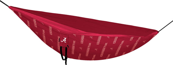 Alabama Crimson Tide Hammock - Star Spangled LLC
