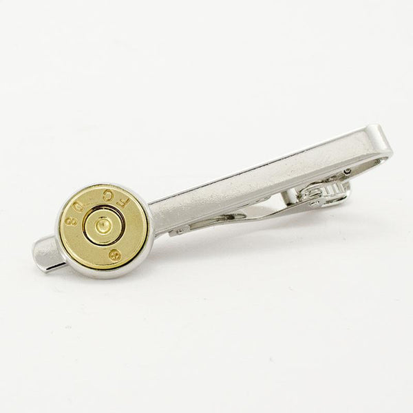 .308 Caliber Men's Tie Bar