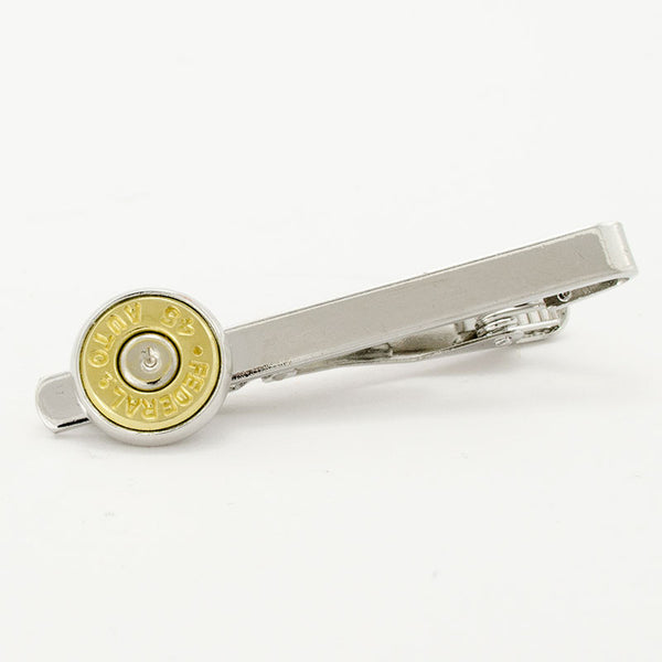 45 Cal Tie Bar - Star Spangled 1776