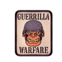 Guerrilla Warfare Morale Patch