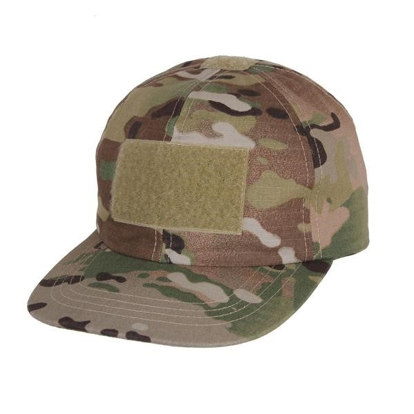 Kid's MultiCam Operator Tactical Cap - Star Spangled LLC