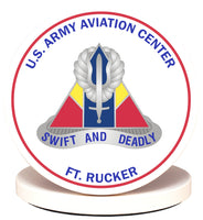 1-13th Aviation Regiment Beverage Coaster