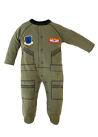 Infant Flight Suit One Piece Crawler
