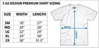 Gun Rights 7.62 Design Premium Men's T-Shirt