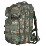 Medium Transport Pack Military Style Day Back Pack - Star Spangled 1776