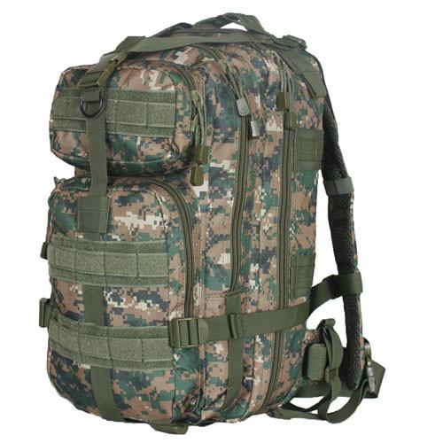 Medium Transport Pack Military Style Day Back Pack
