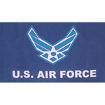 Air Force Polyester 3 X 5 Military Flag - Star Spangled 1776