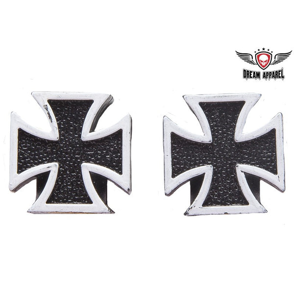 Chopper Valve Caps (2 Pk) - Star Spangled 1776
