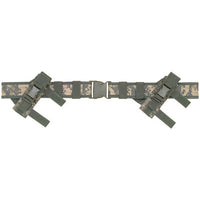 Tactical Duty Belt - 2.0 - Star Spangled LLC
