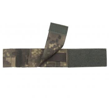 Nylon ACU Digital Camo Watchband - Star Spangled 1776