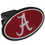 Alabama Crimson Tide NCAA Plastic Trailer Hitch Cover - Star Spangled 1776