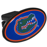 Florida Gators NCAA Plastic Trailer Hitch Cover - Star Spangled 1776